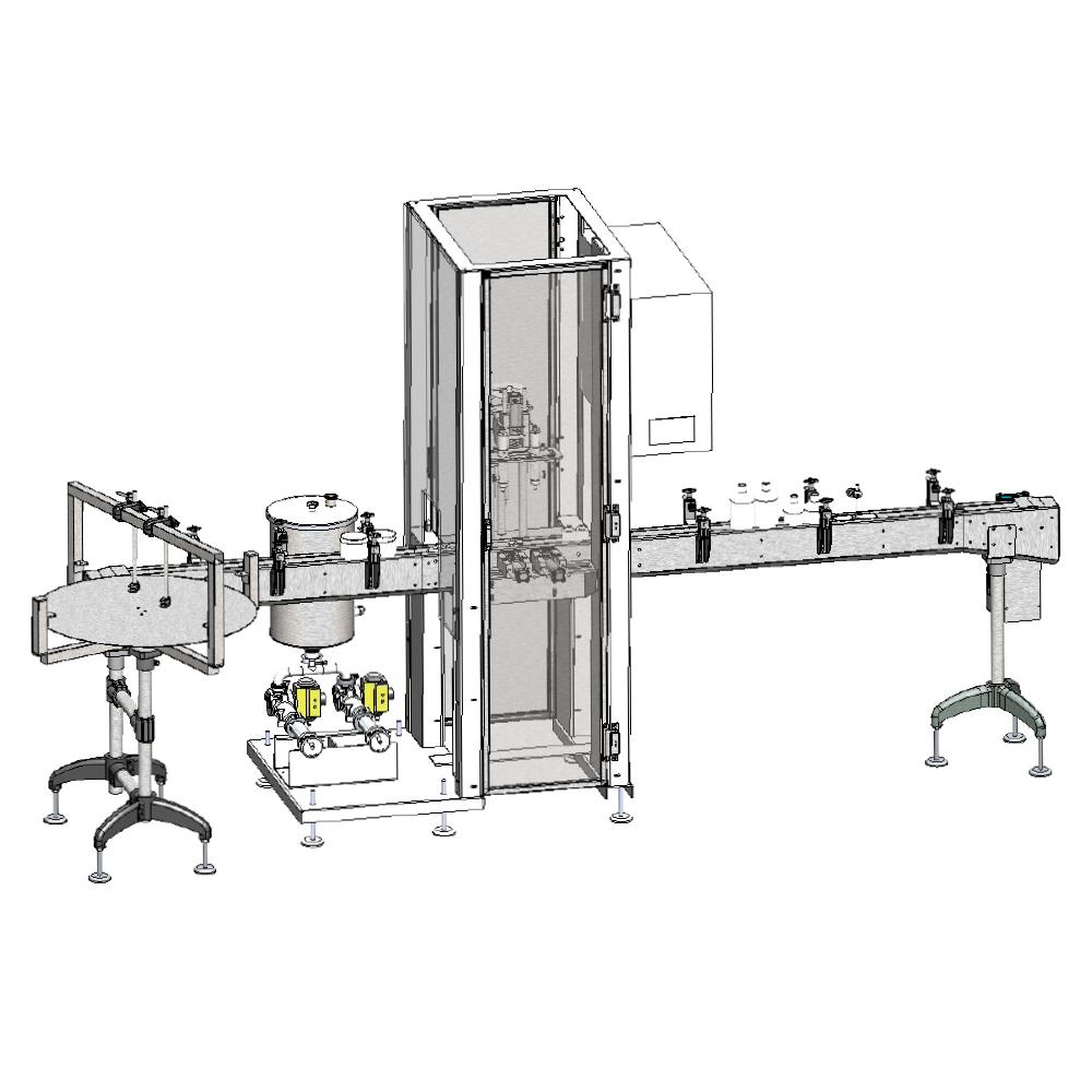 macchine lineari automatiche Telm srl