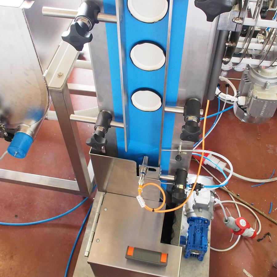 elevatore magnetico personalizzabile- Telm srl