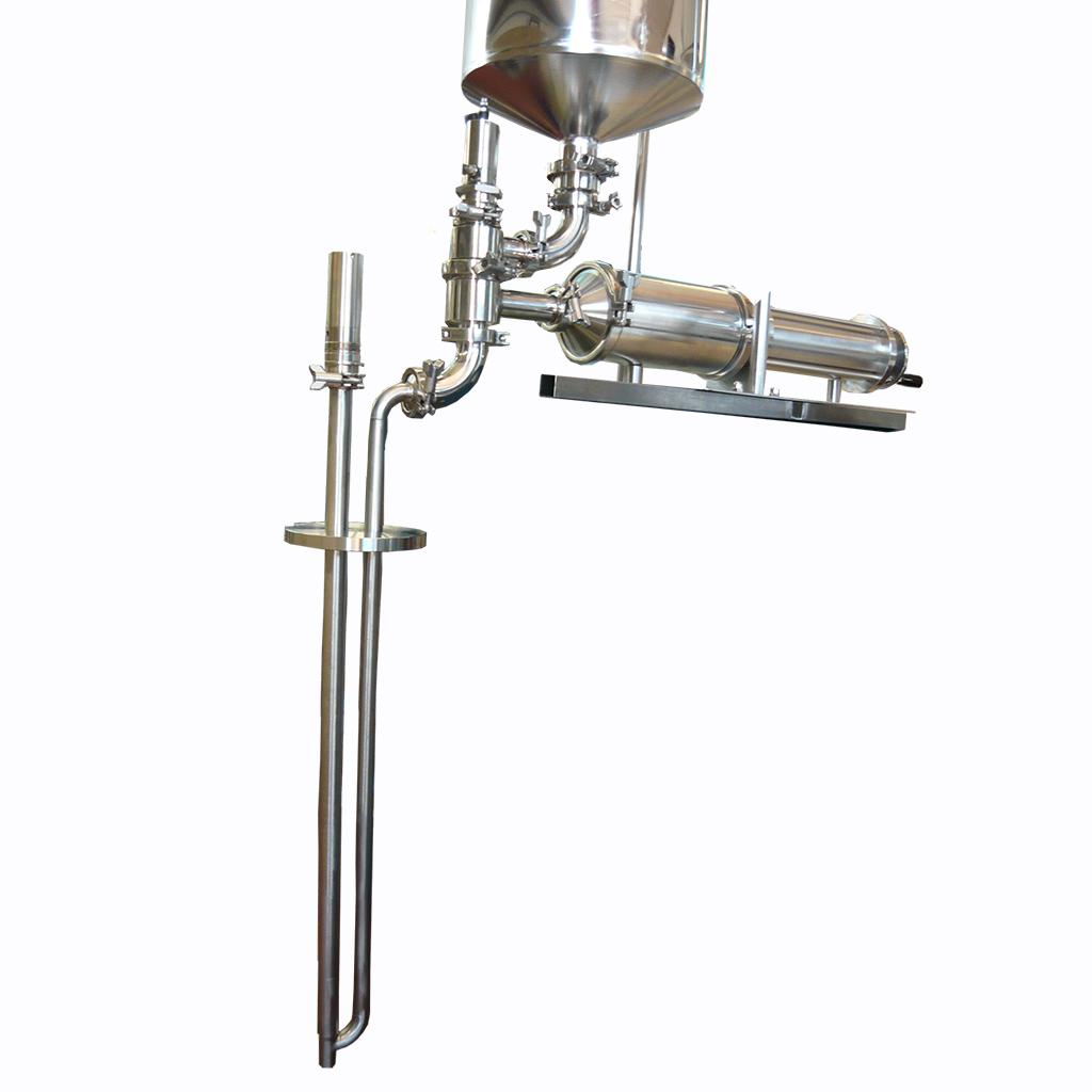 Dosatore per confezionatrice verticale Telm srl