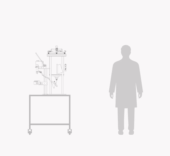Proporzioni dosatore a peso per prodotti densi Telm srl