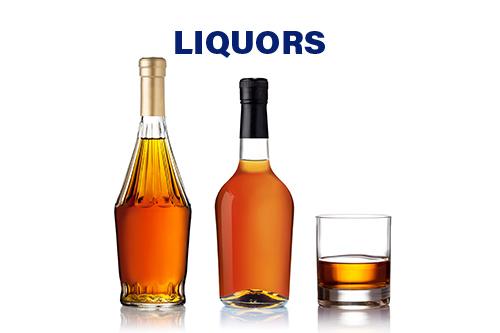 macchine riempitrici e tappatrici per liquori Telm